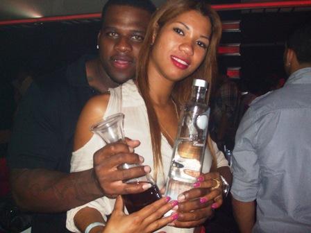 Strip club in haiti - 2 5